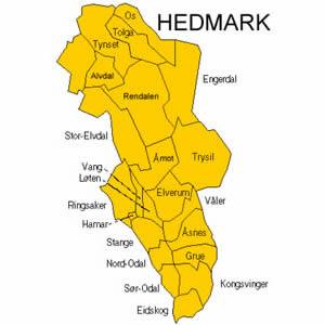 Hedmark