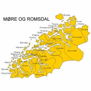 MoreOgRomsdal