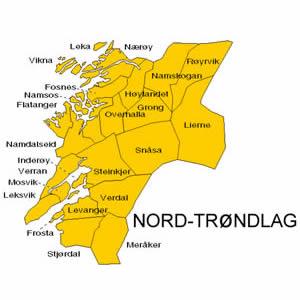 Nordtrondelag