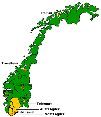 southern_norway_map