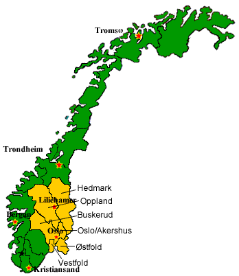 easternnorway