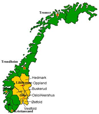 easternnorway